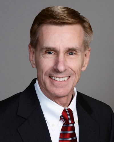 Brian Powell, Sr.