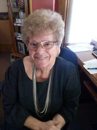 Carol Sue Knox