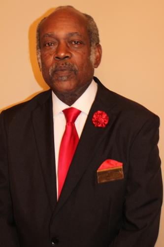 Mr. James E. Scott