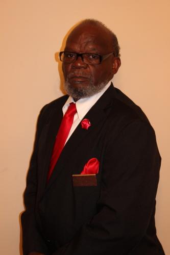 Mr. Alphonso Cecil