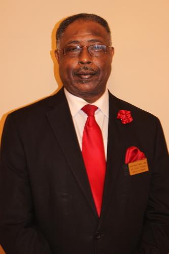 Mr. David Thomas
