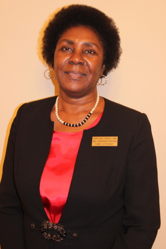 Mrs. Deborah Perry-Brown