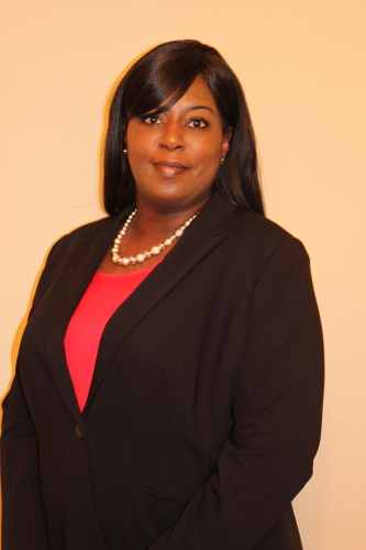 Ms. Salynthia Brown