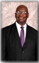 Reverend Marvin Pasley
