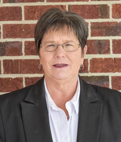 Diane Blanton, FD