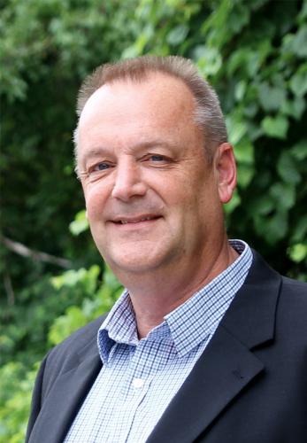 Mike Schermer
