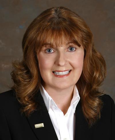 Paula Spencer Coleman