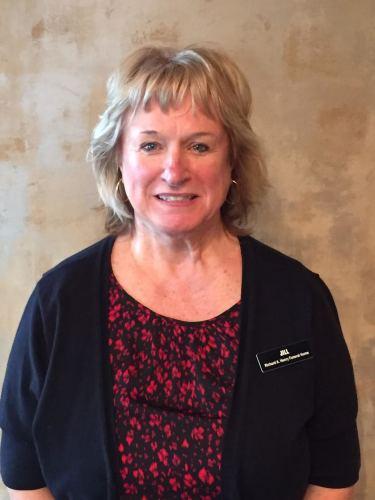 Jill Fausey