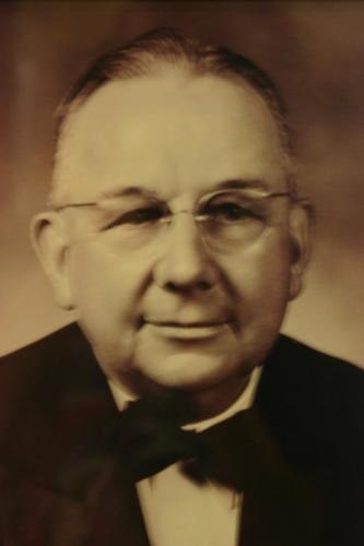 Roy C. Addleman, Sr.