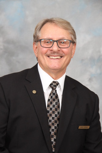 John Derhak