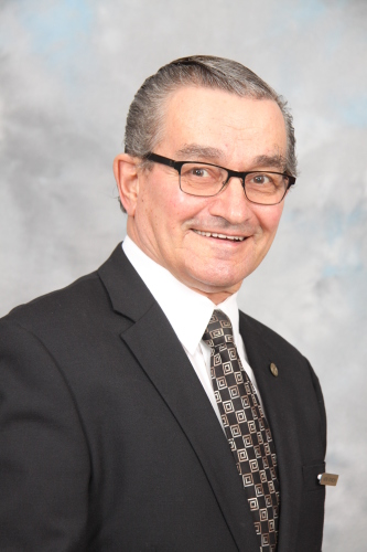 Merv Starzyk