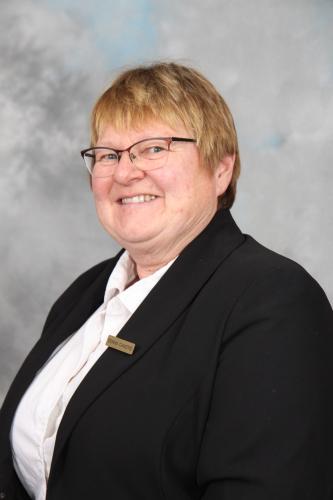 Donna Chastko