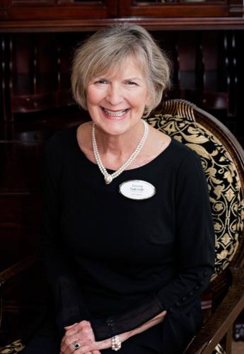 Janice Hibler