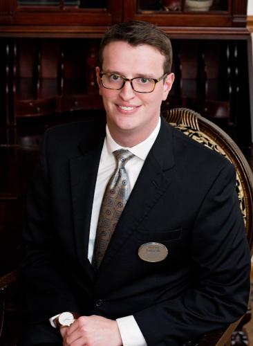 Alex P. Nolan, CCO