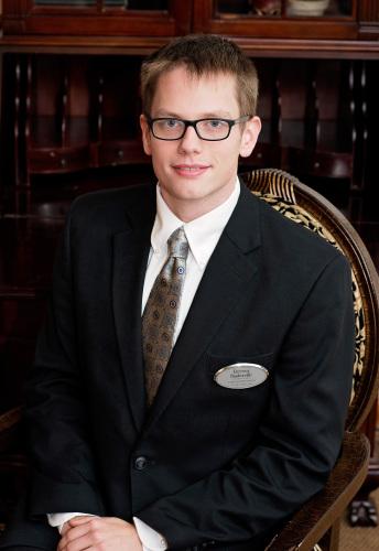 Lawson J. Reynolds, CCO