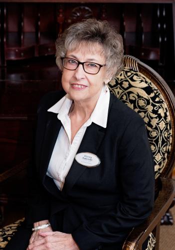 Dianne Schaal