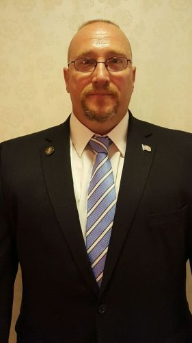Ken Pittenger