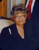 Geraldine Richardson