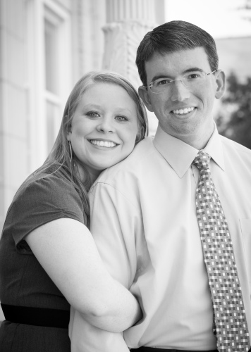 Clayton & Kimberly White