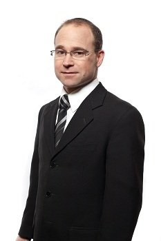 Darren Growen
