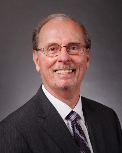 Ralph F. Scott II
