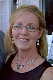 Patty A. Scott