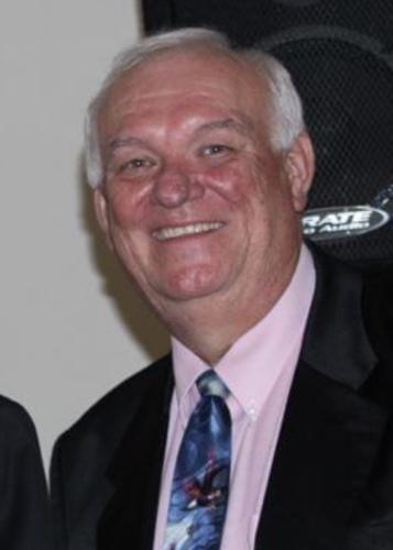 Dennis Dawes