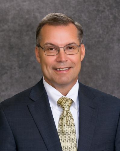 Michael F. Gostonczik