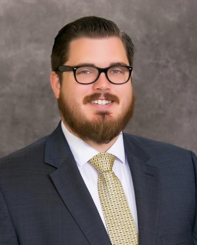 Blake D. Stiernagle