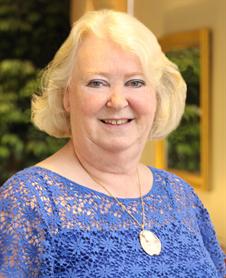 Sharon Wright CPC