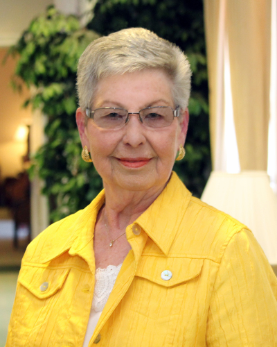 Nancy Freeman
