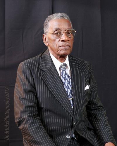 Earlie N. Garner