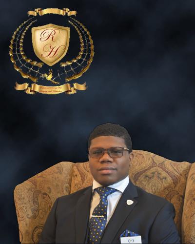 Malik A. Smith