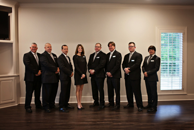Funeral Home Staff