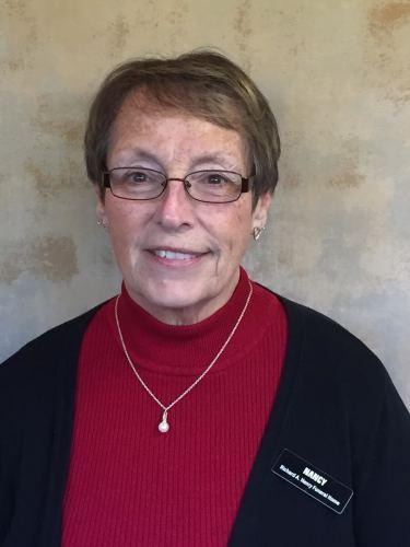 Nancy Redmond