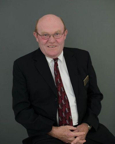 Randy Buckner
