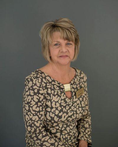 Tina Staton