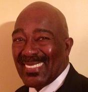 Rev. Dr. W. Wallace Luke