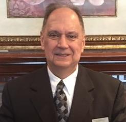 Dennis Hill