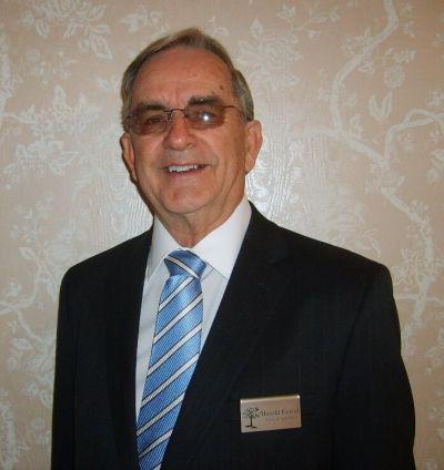 Harold F. Fravel