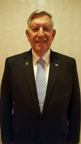 Ken Scheesley