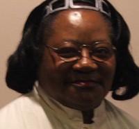 Dr. Sarah Francis Williams