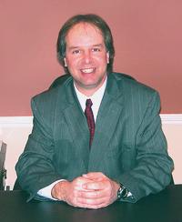 Alfred R. Menard