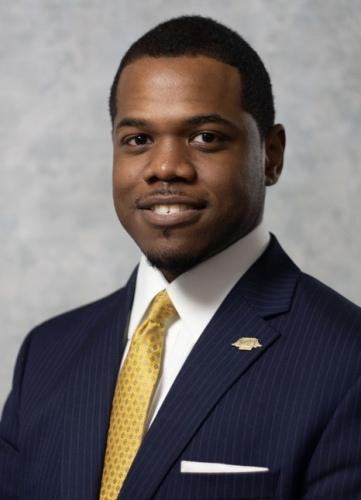 Eric Cunningham, Jr.