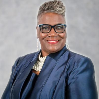 Deborah Cain