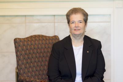 Mary Ann Kirkland
