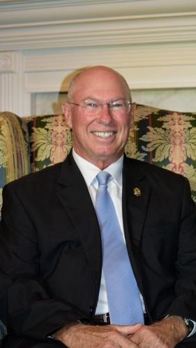 Douglas Robert Hixon