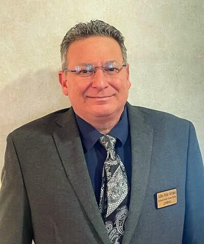 John John Arcaro