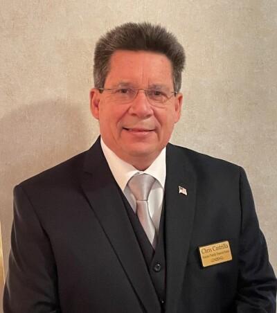 Chris Castrilla