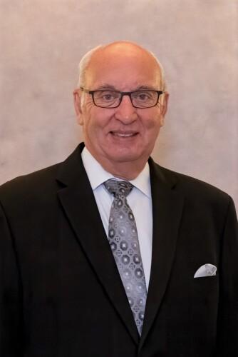 Ronald K. Moffit